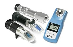Hand Held Refractometers