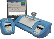 Purity System with ADS 420 saccharimeter