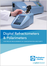 Digital Refractometers & Polarimeters laboratory Instruments