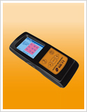 Handy spectrophotometers & color meters